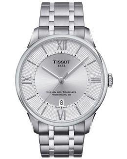 Chemin Des Tourelles Automatic Bracelet Watch