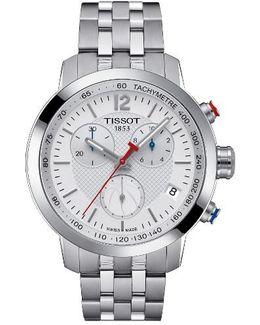 Prc200 Chronograph Nba Bracelet Watch