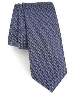 Stellar Skinny Silk Tie