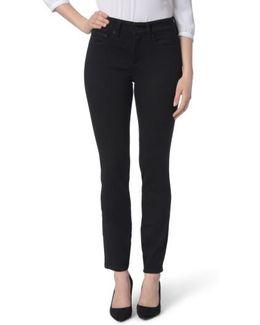 Ami Colored Stretch Skinny Jeans