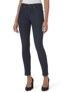Ami Stretch Super Skinny Jeans