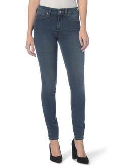 Ami Stretch Super Skinny Jeans