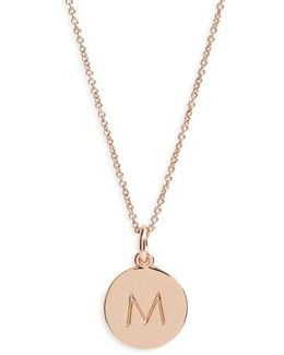 One In A Million Pendant Necklace