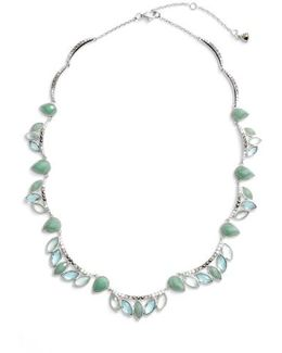 Lakeside Collar Necklace