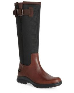 Turain Tall Waterproof Boot