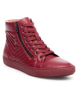 Punted Sneaker
