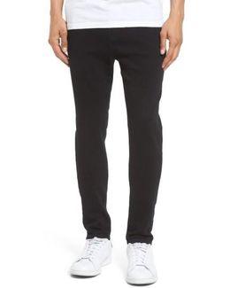 Mick Overdye Runner Jeans