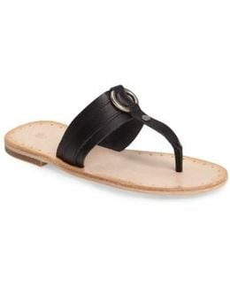 Avery Harness Sandal