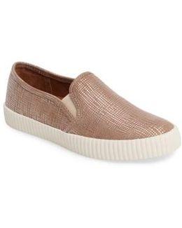 Camille Slip-on Sneaker