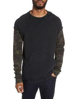 Striker Slim Fit Crewneck Sweatshirt