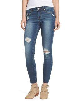 Sarah Skinny Jeans