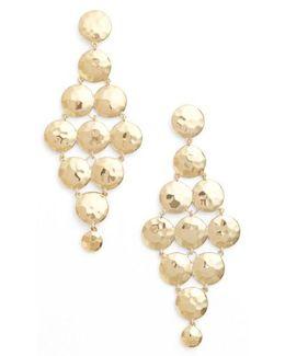 Gypset Tiered Drop Earrings