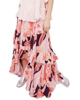 Bring Back The Summer Maxi Skirt