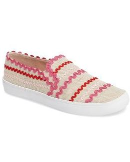 Senza Slip-on Sneaker