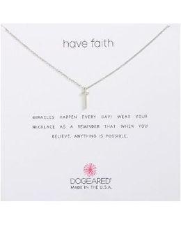 Have Pendant Necklace