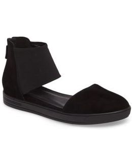 Powell Ankle Cuff Flat