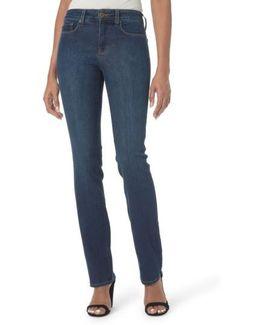 Alina Stretch Skinny Jeans