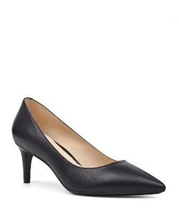 Soho Pointy Toe Pump