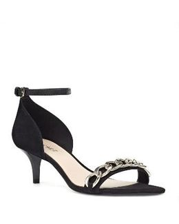 Lioness Chain Link Sandal