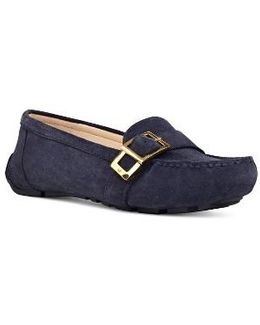 Blueberry Driving Loafer