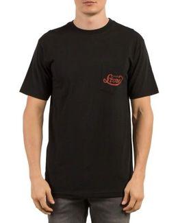 Strike Graphic T-shirt