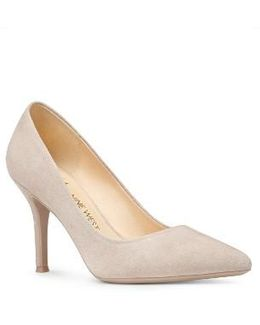 Fifth Pointy Toe Pump