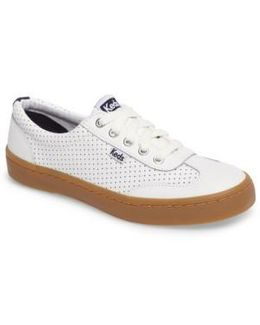 Keds Tournament Perforated Sneaker