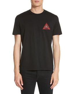 Realize Embroidered T-shirt