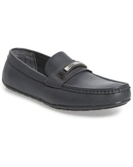 Irving Driving Loafer