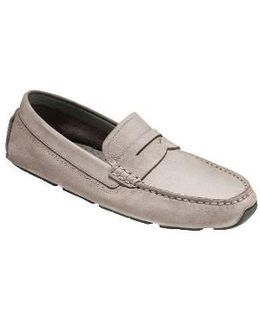 Rodeo Penny Driving Loafer