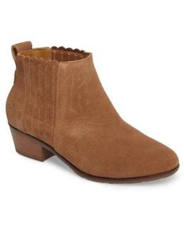 Liddy Waterproof Chelsea Bootie