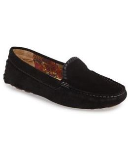 Taylor Driving Loafer
