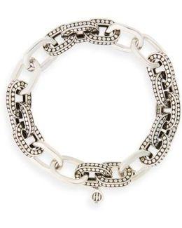 Dot Link Bracelet