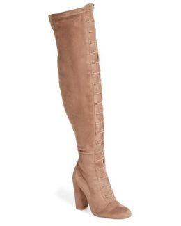 Benita Over The Knee Boot
