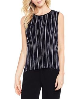 Bodre Sleeveless Top