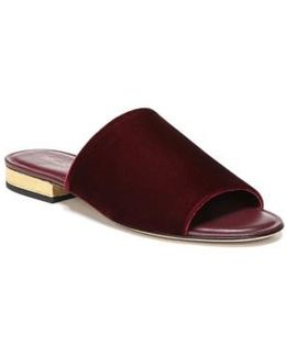 Samassi 1 Slide Sandal