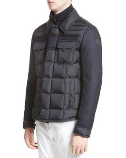 Blais Down Jacket