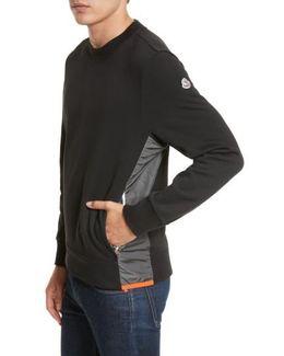 Maglia Crewneck Sweatshirt