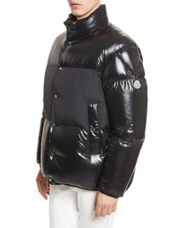 Aynard Down Jacket