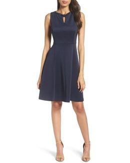 Fit & Flare Dress