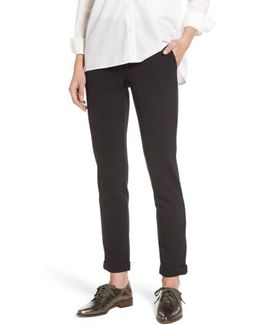 Polished Prep Stretch Slim Pants