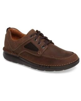Clarks Unnature Time Lace-up