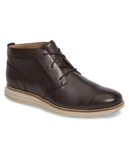 Original Grand Chukka Boot