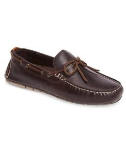 Zero Grand Moc Driving Loafer