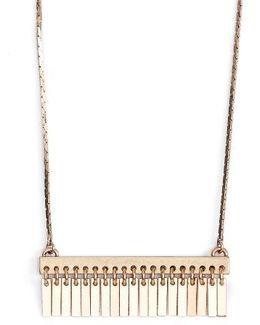 Raya Pendant Necklace