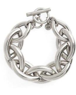 Sloane Link Bracelet