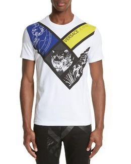 Boroquo Graphic T-shirt