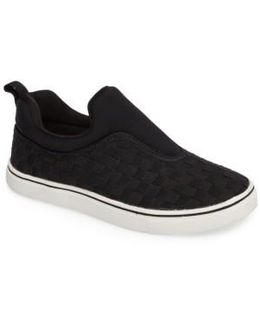 Joan Slip-on Sneaker