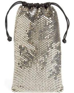 Ryan Dustbag Bag W/ Flat Studs