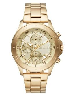 Walsh Chronograph Bracelet Watch